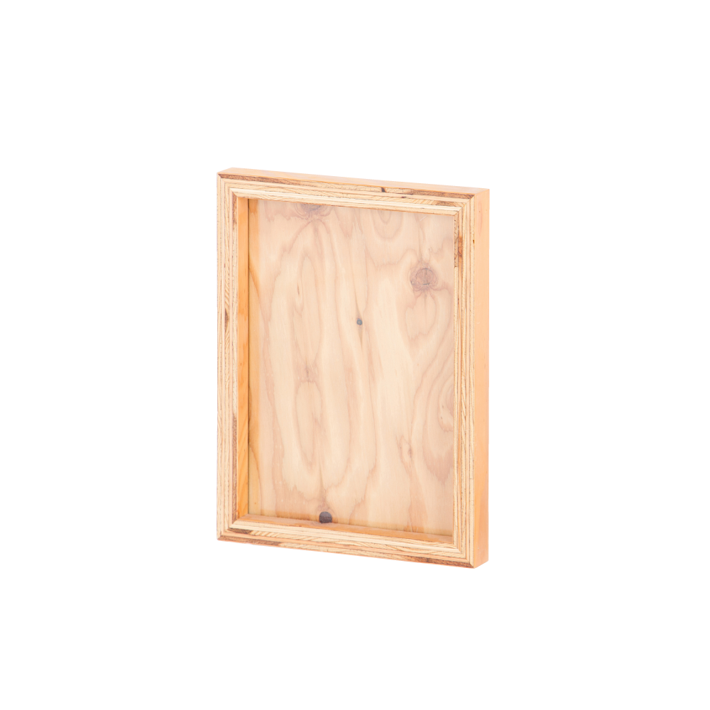 Picture frame medium